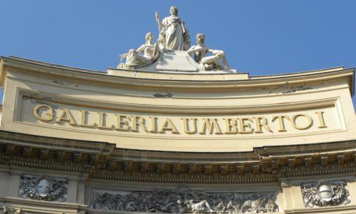 Galleria-UmbertoI